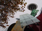 Day 2 - Seattle