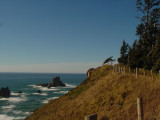 Day 4 - Aberdeen WA to Pacific City OR