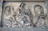 Arca Pacis - Rome