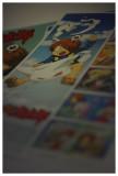 Kitaro Stamp