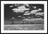 VLA Radio Telescopes, NM