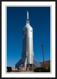 Space Museum, NM