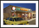 Alien Fresh Jerkey Store - Baker, CA