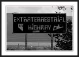 ET Highway sign