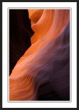 Vortex - Lower Antelope Canyon