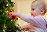 1st Christmas Tree 2