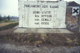Berlin 1991 : Reminders of the wall