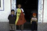 Ecuador : Landscapes and People