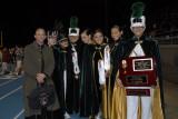 Nogales Regiment 2009-2010