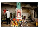 Painters Corner