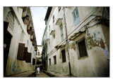 Stone town streets 4