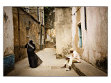 Stone town streets 3