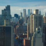 New York and Washington, Nov/Dec 2007