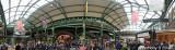 Borough Market at London Bridge