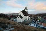The church at Røros