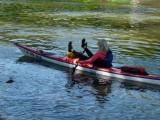 Hickory Ridge paddle