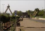 Bamako, place de la Paix #42