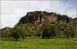 Siby, falaises #05