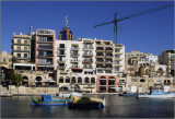 Saint Julians, port #04