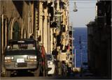 Valetta, streets #12