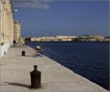 Valetta, port #43