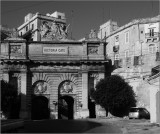 Valetta, Victoria gate #49