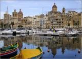Three Cities, Vittoriosa #15