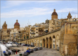 Three Cities, Vittoriosa #18