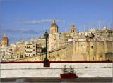 Three Cities, Senglea #36