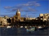 Three Cities, Vittoriosa #41