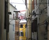Non-celebratory wiring