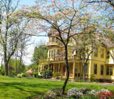 Kuser Mansion