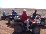 A spring ride toValley of the Gods