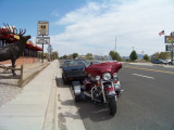 Roadkill Cafe, Seligman, AZRoute 66