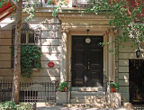 Andy Warhol's townhouse