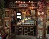 Pad Thai shop