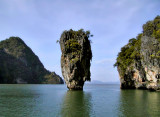 Nail Rock (Khao Tapoo, also referred to as Ko Tapoo)