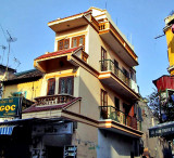 Old Town shophouse