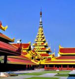 Royal Palace Pagoda