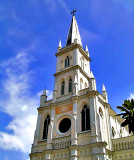Chijmes Cathedral