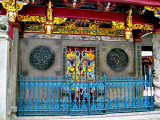 Temple of Heavenly Happiness (Thian Hock Keng Temple)