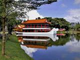 Stone Boat (Yao-Yueh Fang)