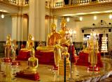 Many Buddha, Wat Sothorn