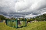 Charlton Public Cemetery