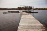 Charlton municipal docks
