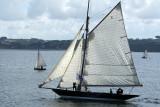 Fêtes maritimes de Douarnenez 2008 – Journée du dimanche 20 juillet