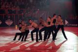 Stars sur glace - Gala de patinage artistique et de danse sur glace à Bercy