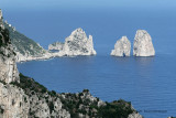 Promenade au belvédère de Migliara et les falaises de la Punta Carena