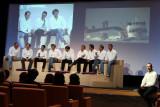 Présentation de l'équipage du ''Groupama 3'' détenteur du Trophée Jules Verne - MK3_2304_DxO WEB.jpg