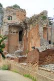 Visite de Taormine